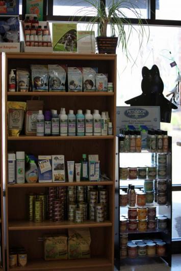 Natures Specialties, Vetri Science, CET, Pet Shampoo